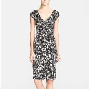 Tory Burch Libby silk dress
